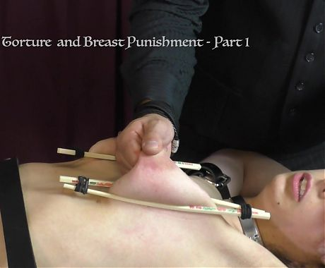Best of #TitTorture and #BreastPunishment #SirRob Tit Bustin